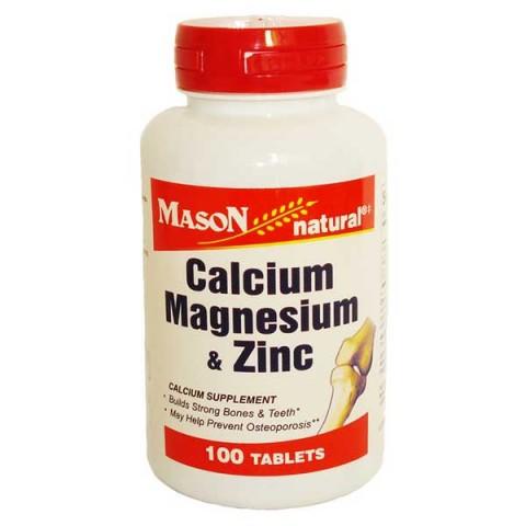 Contraindicaciones magnesio y zinc